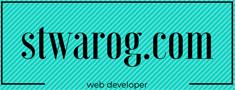 Stwarog Logo